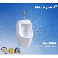 China Good Design Sanitary Wares Bathroom Urinal Ceramic Toilets for Men (2006) on sale
