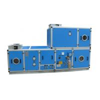 Dx A C Systems : Dx air handling units with mm double skin panel of item