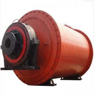 Wholesale High Efficiency Copper Ore Grinding 20mm Mine Mill from china suppliers