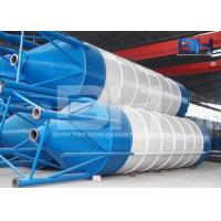 Wholesale Detachable 100 Ton Silo Cement Storage Use With High Sealing Performance from china suppliers