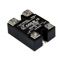 Wholesale RoHS Low Noise 30mA 24 Volt  Solid State Relay Dc Input Dc Output from china suppliers