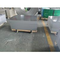 Quality INOX 304 316L 316LN Stainless Steel Sheet Metal for sale