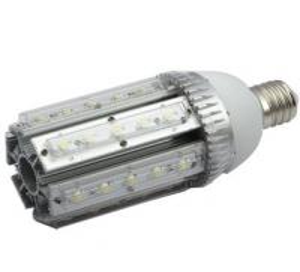 China High brightness 2800lm 30W E40 LED Street Lamp,led street light on sale