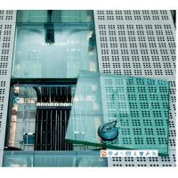 Anti Static Glass : Anti static structural glass floor of item