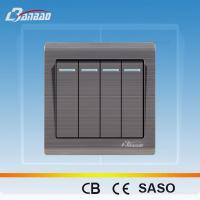 Wholesale LK6007 high quality PC light switch from china suppliers