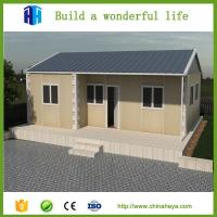 china cheap prefabricated house building insulation house for sale 106906281