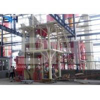 Wholesale Tile Adhesive Mortar Production Line With Centralized Control System from china suppliers
