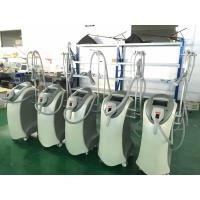 Wholesale Beauty Salon  Vacuum Roller Slimming Machine For Weight Loss 0-36r /M Speed from china suppliers