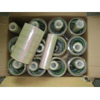 Wholesale clear bopp packing tape from china suppliers