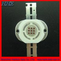 Wholesale 100% Guarantee 10W Red High Power LED Diode (RoHS) from china suppliers