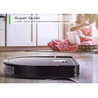 D960 Robot Vacuum Cleaner Smart with Wet Mopping Robot Aspirador with Edge