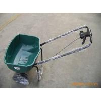 China Premium Lawn Fertilizer Spreader with Wheels 25Kg/30L Capacity TC2026 on sale