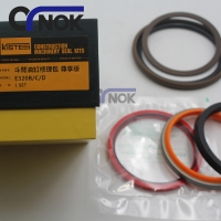 Wholesale CAT E320B/C/D Boom Arm Cylinder Seal Kits For Excavator repair parts from china suppliers
