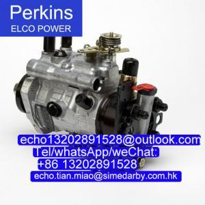 genuine Perkins engine parts 2644P501R Fuel Pump for Perkins  Industrial Diesel Engine Spare Parts
