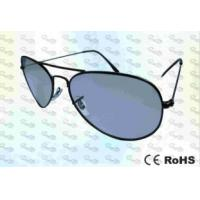 Quality 3D TV 3D Cinema Use Circular polarized 3D glasses CP720GTS09 for sale