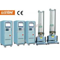 Wholesale Half Sine Shock Test Machine , Shock Test Equipment Easy Operate from china suppliers