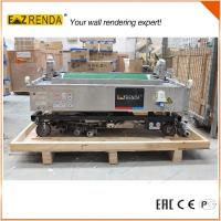 China Professional Sand Plaster Machine , Electricity Rendering Spray Machine on sale