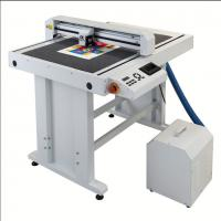 Wholesale Craft Paper Flatbed Cutting Machine Electric Die Cutting Machine from china suppliers