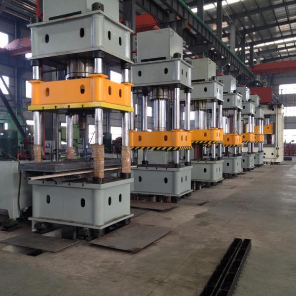 Hydraulic Metal Pressing Machine For Aluminum 99736439