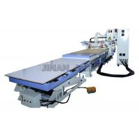 Wholesale Woodworking Industry Furniture Making Equipment , Machine For Furniture Production from china suppliers