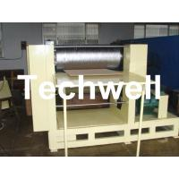 Wholesale Hydraulic Hot Stapmping MDF Embossing Machine for Wood Embossing Pattern from china suppliers