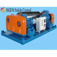 Wholesale Horizontal Decanter Centrifuge from china suppliers