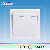 Wholesale LK4003 white light switch from china suppliers