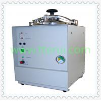 Buy cheap Table top steam sterilizer TRE720 from wholesalers