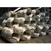 Wholesale 6mm Diameter SAE1006 Hot Rolled Black Steel Wire In Coils SGS BV from china suppliers