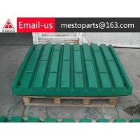 China single toggle jaw crusher with its parts 2 on sale