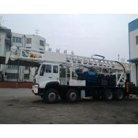 Wholesale Efficient BZC600CHW Diesel Pile Drilling Machine 600m Depth Diameter from china suppliers