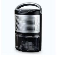 Wholesale 60W Portable Electric Small Room Dehumidifier ABS Fireproof Material from china suppliers