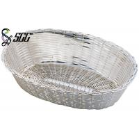 bread machine stainless steel pan