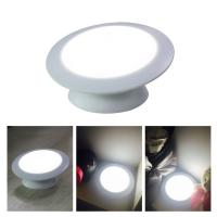 Wholesale Cordless Rotatable Motion Detector Night LightDC 5.0V With PIR Motion Sensor from china suppliers