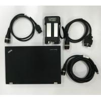 Wholesale Volvo Vocom II 88890300 heavy Truck Diagnostic Tool with Software PTT 2.05.87 support FH FM+T420 laptop Volvo vcads kit from china suppliers