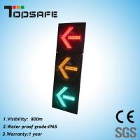 """Wholesale 400mm (16"""") Traffic Signal with 3-Arrow (TP-FX400-3-403) from china suppliers"""
