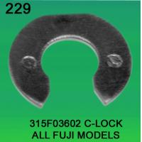 China 315F03602 C LOCK spare parts FOR FUJI FRONTIER ALL MODELS minilab on sale