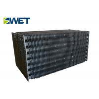 Cast Iron Oil Boiler Stack Economizer , Chemical Industry Boiler Repair Parts