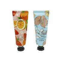 Wholesale 30mm Dia Laminated Plastic Tubes Empty Hand Cream Tubes With Octagonal Cap from china suppliers