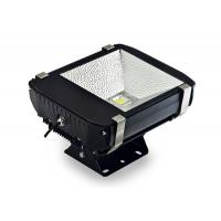 China 50W Energy Saving Outdoor LED Flood Light Fixtures with CE ROHS Certificate , IP65 Waterproof on sale
