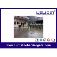 Wholesale IP44 Traffic Parking Lot Swing Gates Manual Release Support Infrared Photocell from china suppliers
