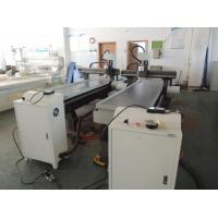 Wholesale Dingli brand New Condition CNC Router aluminum cutting machine DL-8034 from china suppliers