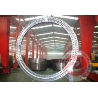 Wholesale Forged Steel Ring Flange DIN ASTM A388 EN For Wind Power Industrial , OD 7000mm from china suppliers
