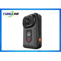 Wholesale Police Wireless Wearable 1080P Night Vision Rechargeable Battery 4G Body Worn Camera from china suppliers