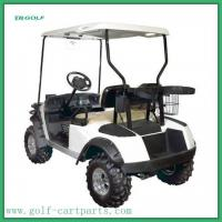 Wholesale Black Ultimate Club Car Ds Fender Flares Golf Cart Parts And Accessories from china suppliers