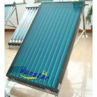Wholesale Flat Solar Collector from china suppliers