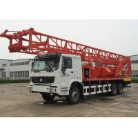 Wholesale Hydraulic Vertical Drilling Rig from china suppliers