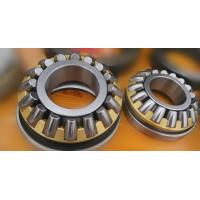 Wholesale Single Direction Spherical Roller Thrust Bearing , 29424E Brass Cage Generator ThrustBearing from china suppliers