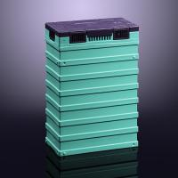 Wholesale Lifepo4 60ah Lithium Ion Battery Packs For AGV Use Long Cycle Life from china suppliers