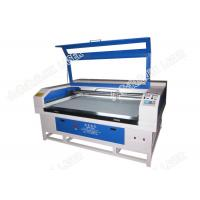 Wholesale Single Head Plywood Laser Cutting Machine , Cnc Laser Cutting Machine For Mdf from china suppliers
